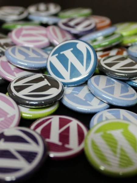 WordPress 5.2.1